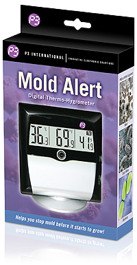 Mold Alert Photo Package