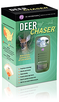 Ultrasonic deer repeller deer chaser p3 - How to keep deer out of garden home remedies ...